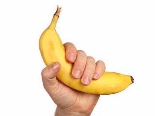 バナナ 増大イメージ