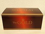 The GOLD体験談